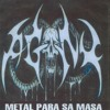 Terorista ( Capampangan Version ) By Agony