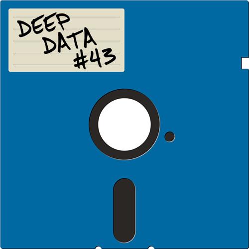 Hans Thalau - Embla - Deep Data 43