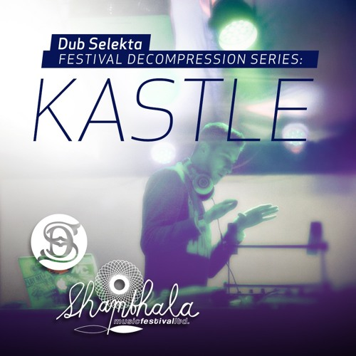 Dub Selekta Festival Decompression Mix