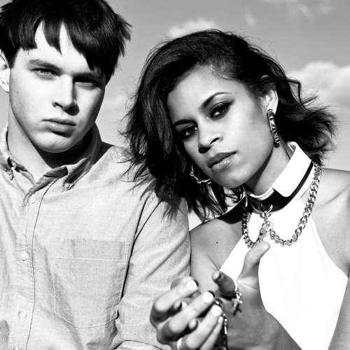Annie Mac Presents 2012: AlunaGeorge - Watching Over You (Exclusive Track)