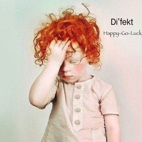 Di'fekt - Love Infected  (Happy-Go-Lucky EP)