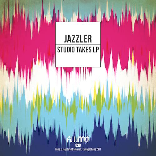 Flumo Recordings - FLM030 - Studio Takes LP - 04 U.S.T