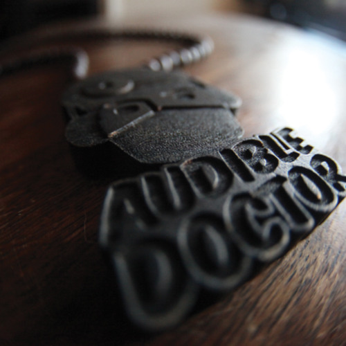 "The Audible Doctor ""Pre-Med"""