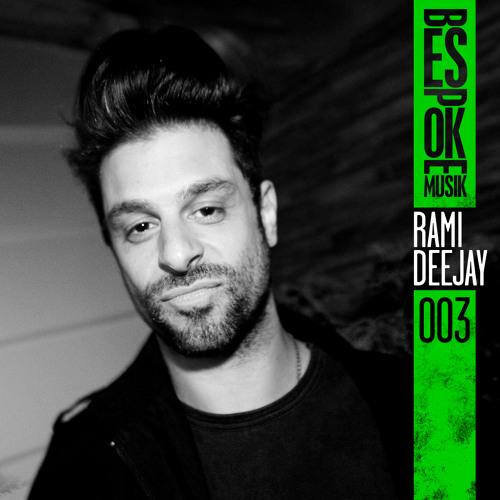 Bespoke Musik Radio 003 : Rami Deejay