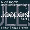 Nick Hook - Open Our Peoples Eyes - Club Mix - Clip