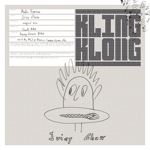 Martin Eyerer - Juicy Chew (Santé Remix) (snippet)