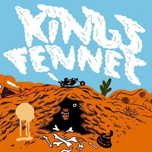 Kings Fennec - Black Lungs