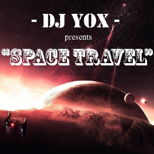 DJ YOX - Space Travel (Philosophy recordings 013)*****OUT NOW*****