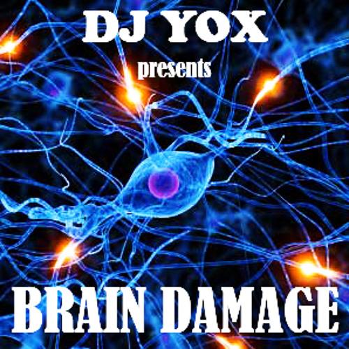 DJ YOX - Brain Damage (Philosophy recordings 013)*****OUT NOW*****