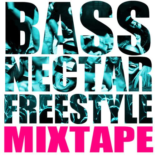 Bassnectar - 100 / Hip Hop / Rap with a T
