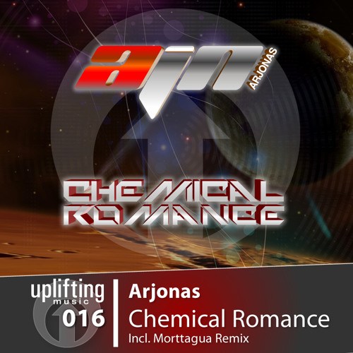 UPL016 - Arjonas - Chemical Romance (Incl. Morttagua Remix and Original Mix) Out now @ Beatport!