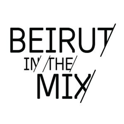 Hisham Zahran -  Beirut In the Mix #281 [October 2012]