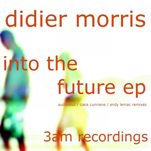 didier morris - The key to my soul (audiosoul spicy remix) 3am recordings