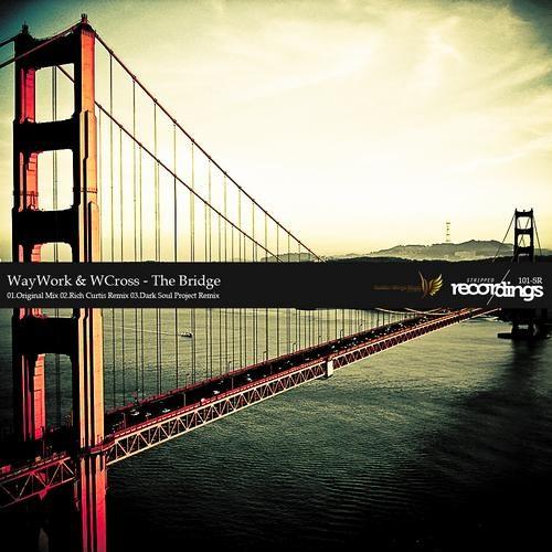Waywork & WCross - The Bridge (Original Mix) - Played DENIS A - DAR SESSIONS VOL 11