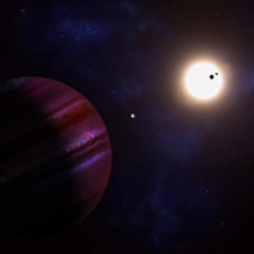 Kepler 11 - Andy P