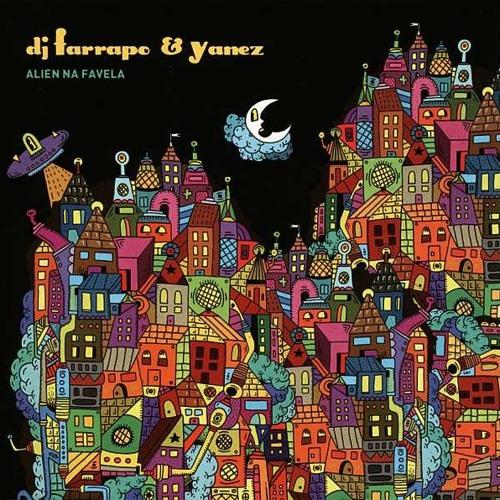 Dj Farrapo & Yanez - Preciso Mudar ft. Eloisa Atti & Mc Magu¦Ç (Frohlocker Remix)