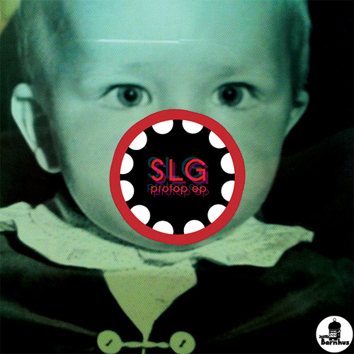 BARN 011 A2. SLG - What Kind Of People? Feat. DJ Mo