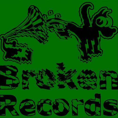 Broken Sessions 1 Rama Ryo and Pieman @ Cosmo