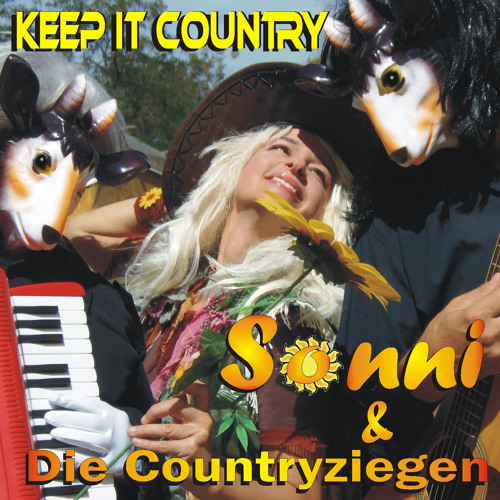 Shortcut Sonni Keep it country