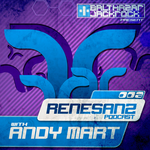 Renesanz Podcast 002 with Andy Mart