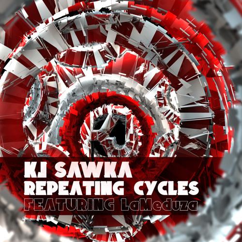 KJ Sawka Repeating Cycles Feat. LaMeduza (Kezwik Remix)