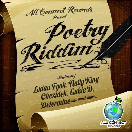 Lutan Fyah - All Gone (Poetry Riddim)