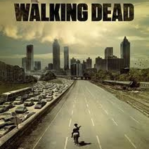The Walking Dead Theme Song (Metal Version)