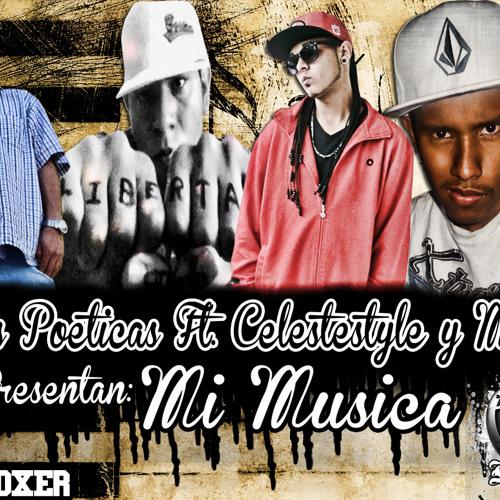 Voces Poeticas Ft Celestyle & Moxer - Mi Musica
