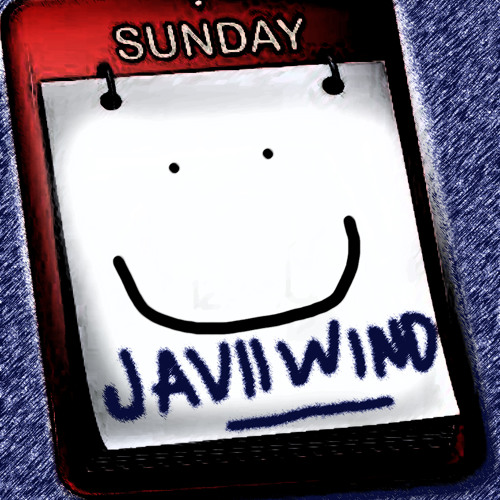 Javii Wind - Sunday of happiness (Original mix)