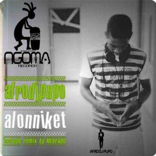 Afro Dj Pupo - Alonniket (Original Mix)[www.saimonpro.com]