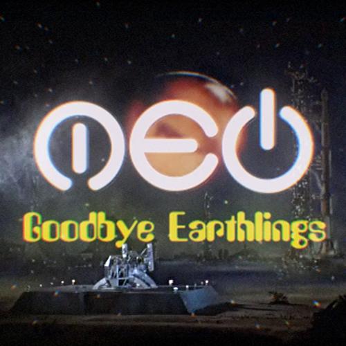 MEO - Goodbye Earthlings ( remastered )