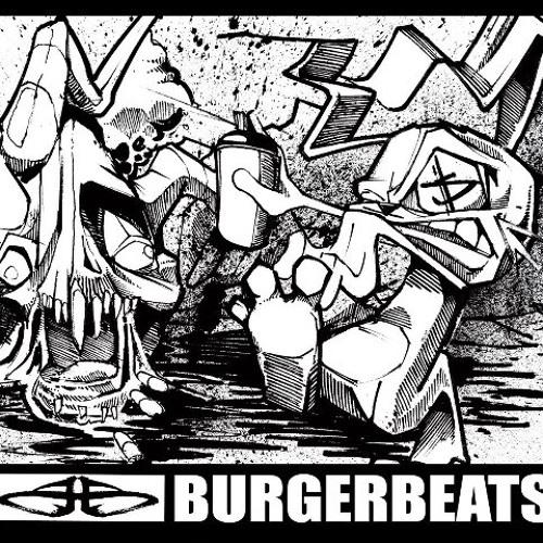 Skrillex- Make it Bun Dem (Burger Beats Trap Remix)