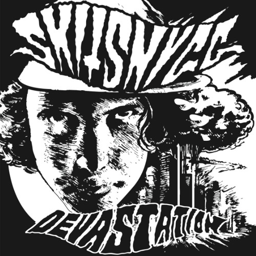 Devastation (PLS DNT STP Remix)
