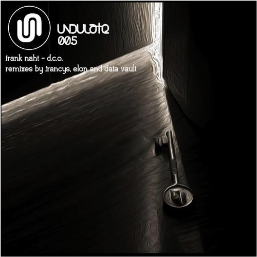 Frank Naht - D.C.O. (Original Mix) Clip