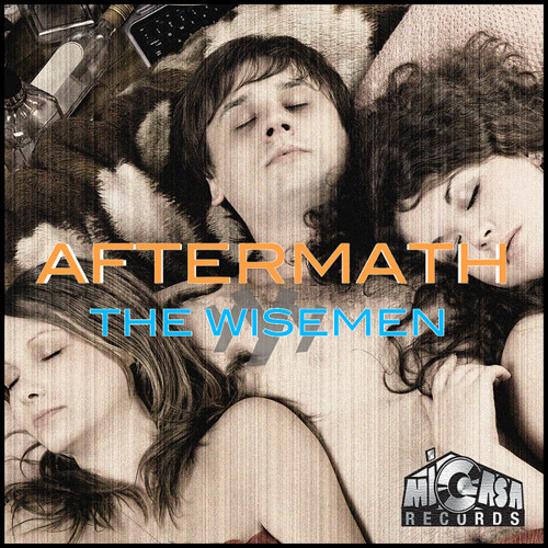 *FREE DOWNLOAD* The Wisemen - Aftermath (Frankie Shakes Remix) **OUT NOW**