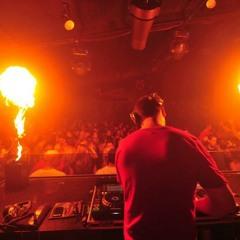 Set DJ Luke Bar Alternativo