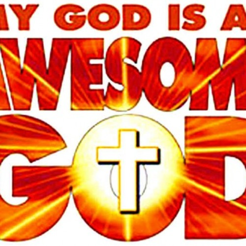 jFET & Marcus Blac - Awesome God Feat. Rich Mullins  [[ FREE DOWNLOAD ]]