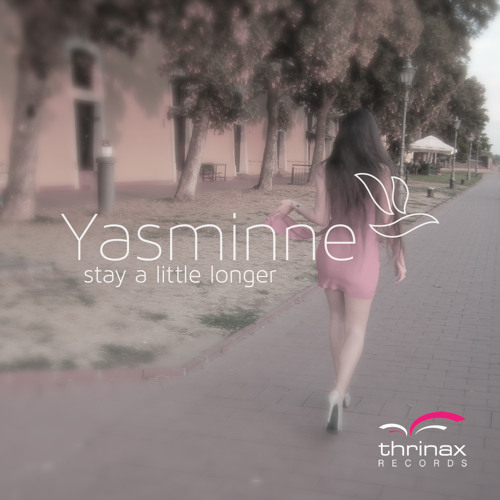 Yasminne - Looking at You [Thrinax Records]