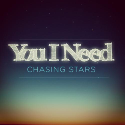 Chasing Stars (feat. Dayjob)
