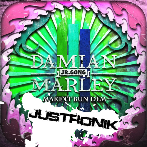 Skrillex - Dem Be Burnin' (JusTronik Remix)