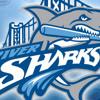 Camden River Sharks vs Long Island Ducks 9.24.2012 Highlights