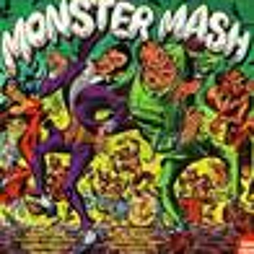 Masta Mash (monsta raps!)