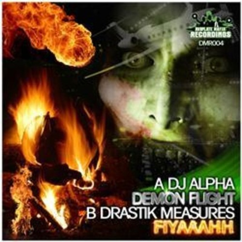 Demon Flight by DJ Alpha (Destro Remix)