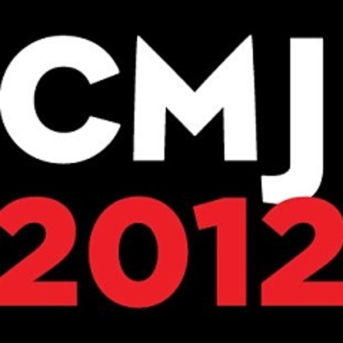 CMJ 2012 Performing Artists