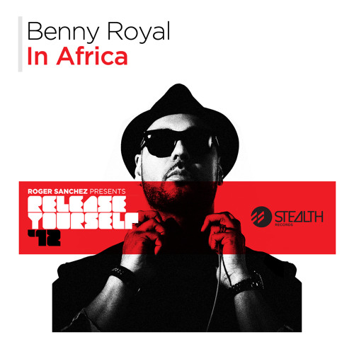 Benny Royal - In Africa