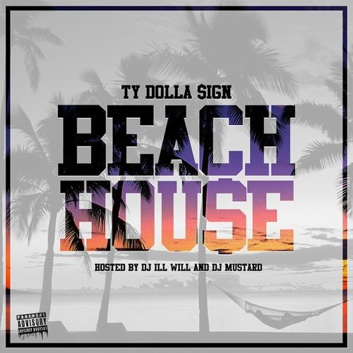 Ty Dolla ign - 4 A Young (Prod by D.R.U.G..)  Young Honey feat Iamsu! (Prod by Fuego)
