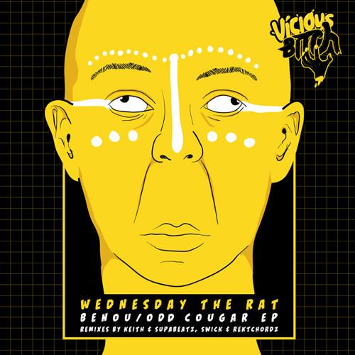 Wednesday The Rat - Odd Cougar (Swick Remix)