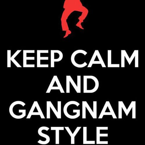 Gangnam Style [Manuel Olvera Remix] - PSY