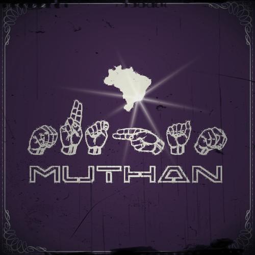 Alexandre Muthan & Anselmo O-Cultuz - Humanidade dos humanos
