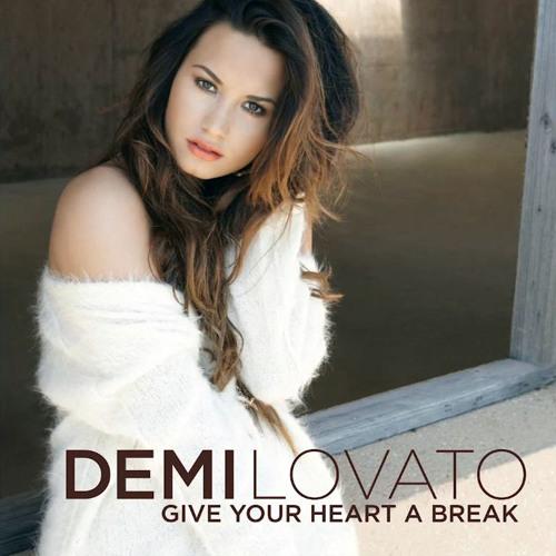 Give Your Heart A Break/ Someone Like You - Demi Lovato/ Adele